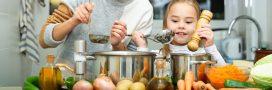 Manger de saison en mars: fruits et légumes, viandes, poissons, fromages