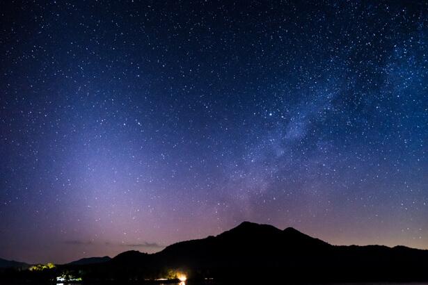 lumiere zodiacale