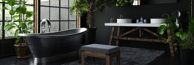 3 conseils pour moderniser sa salle de bain