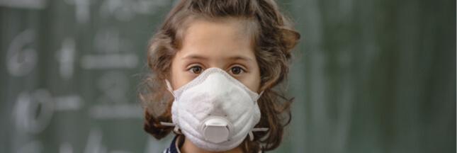 Pollution: les établissements scolaires d'Île-de-France et de Marseille exposés au dioxyde d'azote