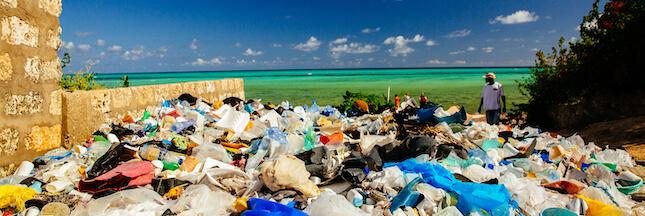 Un monde sans plastique est possible si on agit tous pour enrayer cette pollution !