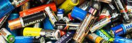 Journée mondiale du recyclage: n'oubliez pas les piles!