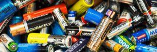 Journée mondiale du recyclage : n'oubliez pas les piles !