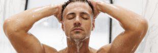Beauté au masculin : une routine matinale écolo et facile sous la douche