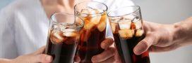 Boire du soda tous les jours met à mal les artères!