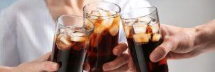 Boire du soda tous les jours met à mal les artères !