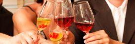 Santé: près d'un quart des Français boit trop d'alcool