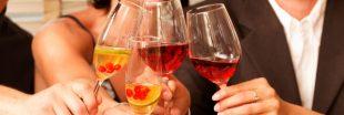 Santé : près d'un quart des Français boit trop d'alcool