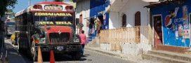 Salvador: des paniers paysans pour sortir de la misère…