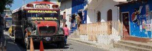 Salvador : des paniers paysans pour sortir de la misère...
