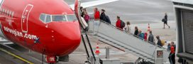 'Flygskam': la honte de l'avion prend de l'ampleur en Suède