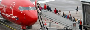 'Flygskam' : la honte de l'avion prend de l'ampleur en Suède