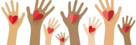 Journée mondiale de l'altruisme – Pour créer un monde de paix, il est essentiel de parler de paix