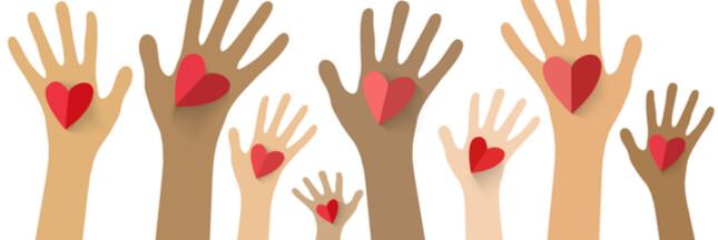 Journée mondiale de l'altruisme - Pour créer un monde de paix, il est essentiel de parler de paix
