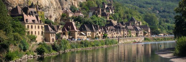 Dordogne: La justice annule le contournement routier de Beynac