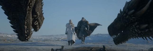 Brune Poirson met la folie 'Game of Thrones' au service du climat