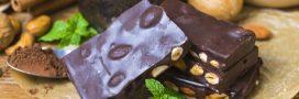 Rappel produit – Barre chocolat vegan – VEGO – Naturalia
