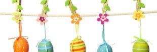 Pâques zéro déchet ? 4 idées d'activités à faire avec ses enfants