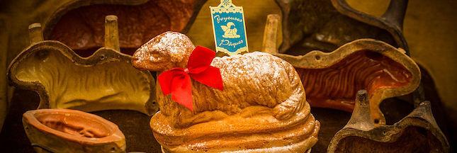Recette festive – Le Osterlammele ou l'agneau pascal version biscuit