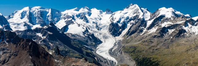 Des microplastiques retrouvés jusque sur les montagnes des Alpes et des Pyrénées
