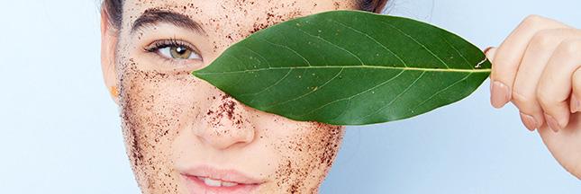 Gommage naturel : faites peau neuve !