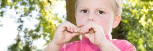 Rappel produit - Gourdes aux fruits - Carrefour Kids