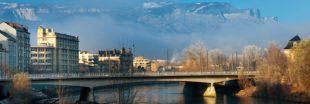 A Grenoble, une filiale de Lactalis se voit condamnée pour ses rejets polluants dans l'Isère