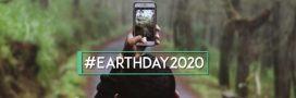 Le 22 avril, c'est la journée mondiale de la Terre