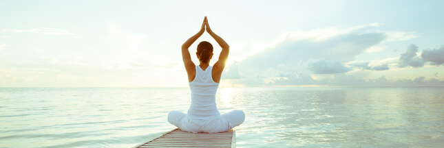 Sélection livre - Yoga, Rayonner sa puissance au féminin