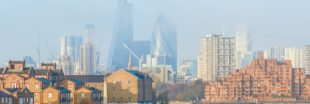 Pollution : Londres instaure une zone à émission ultrabasse de CO2