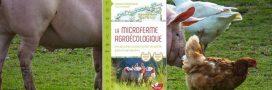Sélection livre: la microferme agroécologique