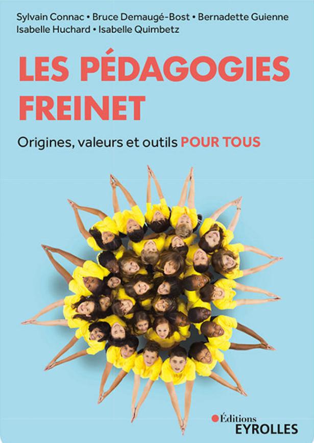 séletion livre pédagogies Freinet