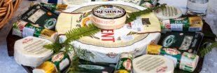 Roquefort, camembert... La guerre des fromages est déclarée