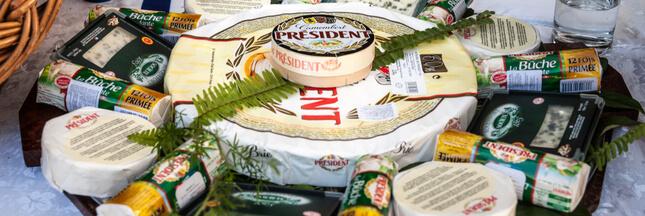 Roquefort, camembert… La guerre des fromages est déclarée