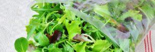 Les Français se jettent sur les salades en sachet, pourtant pas très saines