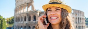 L'UE plafonne le coût des appels et SMS entre pays membres
