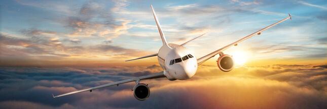 Taxer le kérosène des avions: la Commission européenne à l'heure du choix