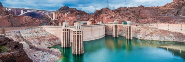 Les deux tiers des grands cours d'eau du globe sont entravés par l'Homme