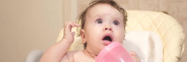 Bébé vegan - L'alimentation végétalienne est-elle dangereuse pour les bébés ?