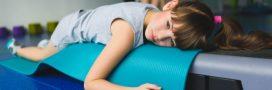 Le burn out des enfants existe aussi. Comment l'éviter?