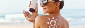 Peut-on utiliser sans danger une crème solaire maison?