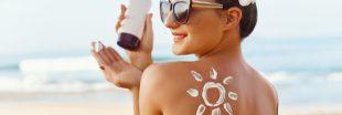 Peut-on utiliser sans danger une crème solaire maison ?