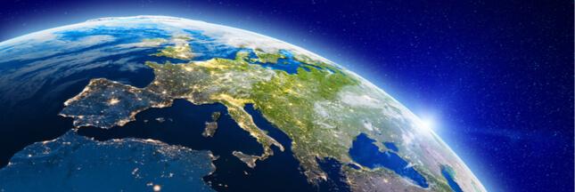 Le Jour du dépassement européen est arrivé ! À partir de demain on va vivre écologiquement à crédit...