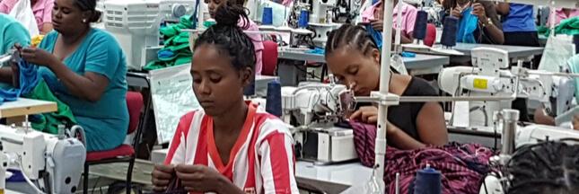 Éthiopie: des salariés payés une misère pour fabriquer des vêtements H&M et Calvin Klein