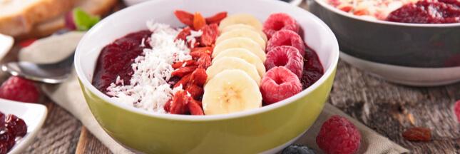 Recettes faciles - 8 petits déjeuners sans sucres ajoutés pour les enfants