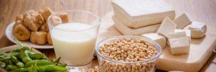 Des aliments au soja pas si sains que ça pour l'UFC-Que Choisir