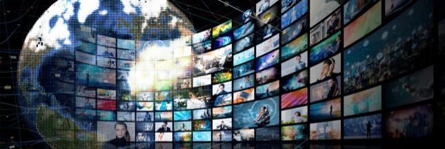 La télé fait trop l'impasse sur le changement climatique!