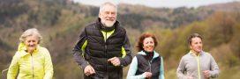 Oui, les seniors qui se bougent prennent de meilleures décisions!