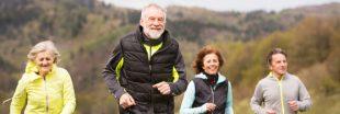 Oui, les seniors qui se bougent prennent de meilleures décisions !