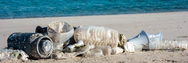 Des mesures innovantes en Europe pour réduire les déchets du tourisme